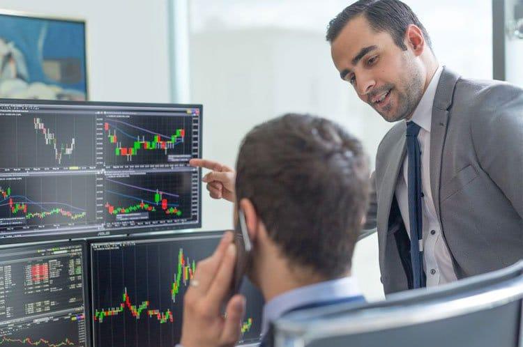 5 najlepszych brokerów dla początkujących, którzy chcą rozpocząć trading online w bezpieczny i zorganizowany sposób