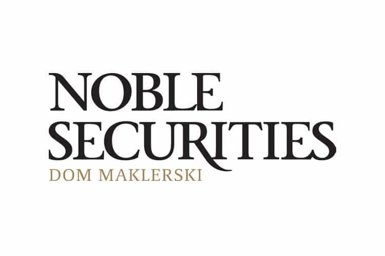 noble securities